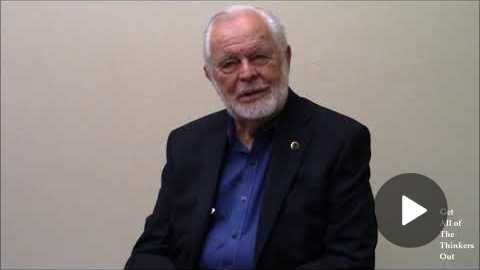 Hall of Heroes G. Edward Griffin Talks About John Taylor Gatto