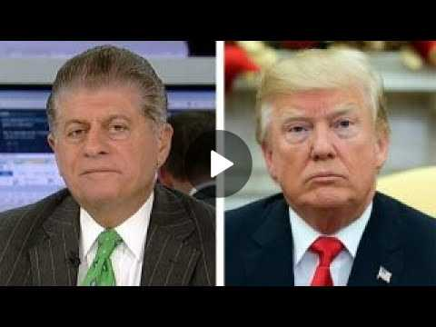 Judge Napolitano on seriousness of Russia probe for Trump