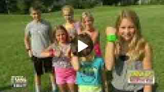 John Stossel: Free Range Kids