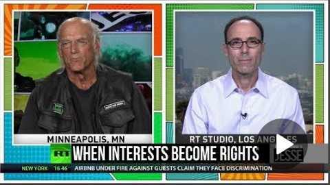 Corporate Civil Rights Adam Winkler