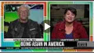 Asian American Representation Cathy SchlundVials
