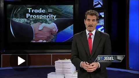 Free Trade Creates Prosperity