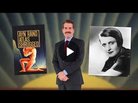 Ayn Rand: The Author People Love to Hate