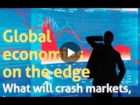 Gerald Celente Inside the August 2018 Trends Journal