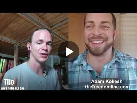 Running For Not President 2020 Adam Kokesh
