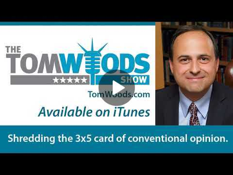 Listener Success Stories: How the Tom Woods Show Spawned These New Entrepreneurs