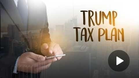 Gerald Celente Tax Plan Enriches Rich