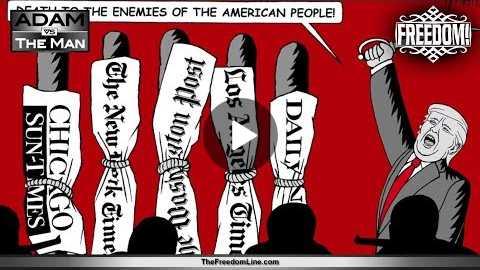 Donald Trumps Brilliant Political Theater