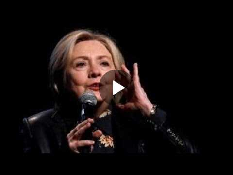 Evidence of Hillary Clintons guilt is overwhelming: Judge Napolitano