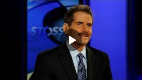 John Stossel says farewell to FOX Business show