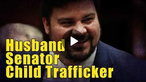 US Senator Pleads Guilty To Trafficking