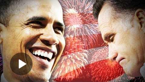 Election Night 2012 #PDSLive: Abridged Version!