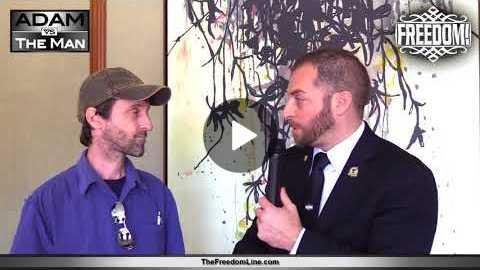Syria, Trumps Neocon Adventure Scott Horton of Antiwar.com