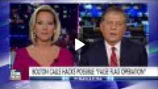 Judge Napolitano on Russias alleged involvement in hacks