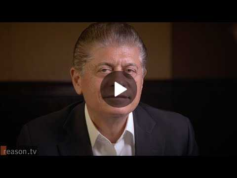 Judge Andrew Napolitano on Election 2016 and Being a ProLife Libertarian