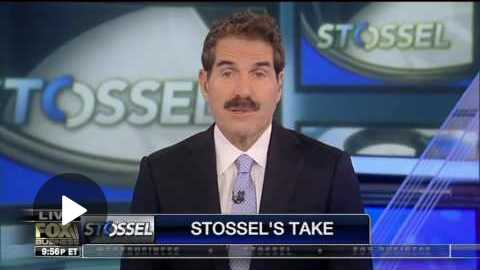 John Stossel On The Insanity Of Todays Democrats