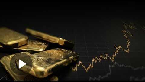 Gerald Celente Market Peak? Gold Bottom? Heres the Trend