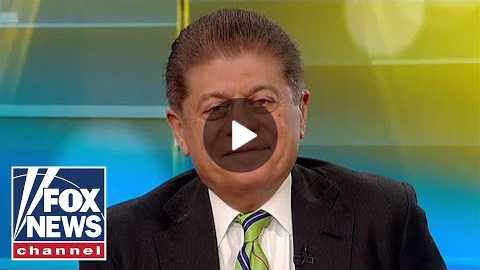 Napolitano breaks down the presidential pardon