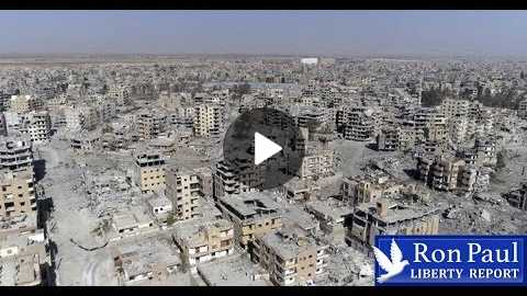 New Report: War Crimes In Raqqa. Whos Guilty?