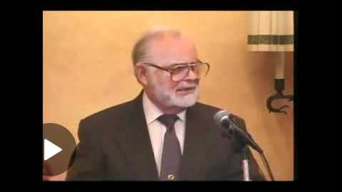 The Quigley Formula G. Edward Griffin lecture